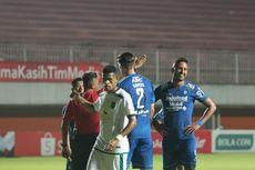 Prediksi Persib Vs PSS di Piala Menpora 2021, Bola Mati Bisa Jadi Senjata Sakti