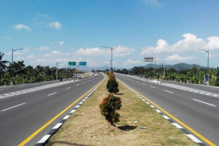 Kawasan Strategis Pariwisata Nasional (KSPN) Mandalika