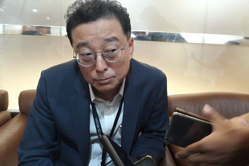 Cerita Bos Samsung Indonesia yang Uangnya Macet di Jiwasraya Rp 8,2 Miliar