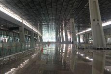 Ada Apa Setelah Pengembangan Bandara Soekarno-Hatta?