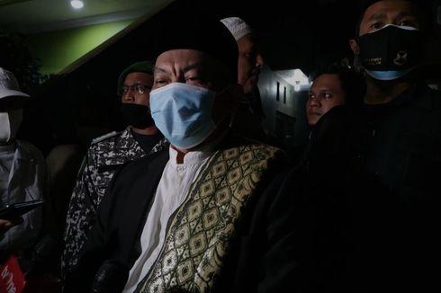 Bertemu, Rizieq dan Presiden PKS Turut Bahas UU Cipta Kerja