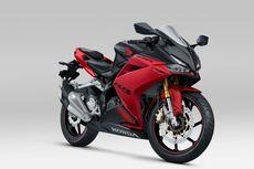 Harga Motor Sport 250 cc Full Fairing Agustus 2020, Ada Dua Motor Baru