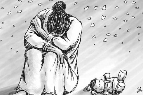 Bocah 4 Tahun Tewas, Perpanjang Daftar Perkosaan Anak di India