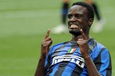 Mantan Pemain Inter yang Raih Treble Winner Ikut Pencalonan Anggota Parlemen