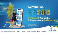 Apresiasi Nasabah, Bank BJB Bikin Program BJB Poin