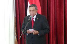 Presiden: KPU, Bawaslu, DKPP, MK, MA Harus Netral