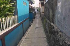Warga Belum Melihat Sketsa Pelaku Pelecehan Seksual Disebar di Jalan Jengkol Depok