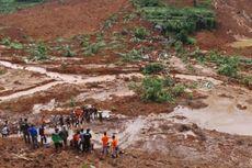 BNPB: 32 Orang Tewas Ditemukan, 76 Orang Lainnya Masih Dicari