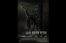 Sinopsis Kain Kafan Hitam, Misteri Rumah Berhantu, Tayang di Netflix