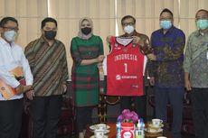 FIBA Asia Cup 2021, Kemenkumham Siap Bantu Percepat Naturalisasi Pemain Timnas Indonesia