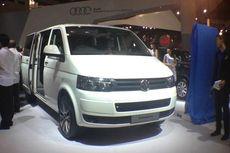 Volkswagen Luncurkan Transporter MT