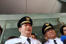 Tanpa Dihadiri Gubernur Sulut, Mendagri Lantik Elly Lasut Jadi Bupati Talaud