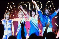 Setelah 35 Tahun Bubar, ABBA Reuni di Studio Rekaman