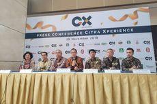 Citra Xperience, Optimisme Peritel Hadapi Era Industri 4.0