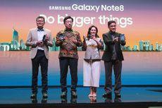 Samsung Klaim Kuasai Pasar Smartphone Premium Indonesia
