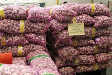 Impor Bawang Putih dari China oleh BUMD DKI Diyakini Bisa Stabilkan Harga