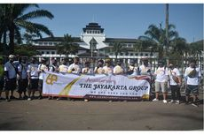 Masuki New Normal, The Jayakarta Suites Bandung Kampanyekan Protokol Kesehatan