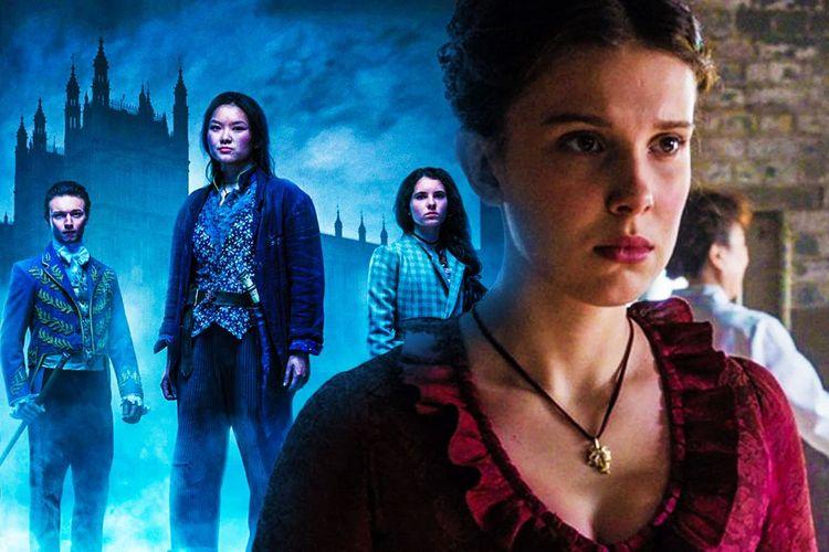 Film dan serial adaptasi Sherlock Holmes