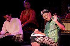 Landung Membaca Diponegoro