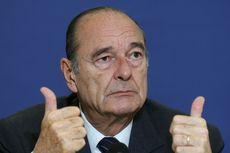 Mantan Presiden Perancis Jacques Chirac Meninggal di Usia 86 Tahun