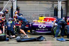 Vettel Yakin Red Bull Akan Menyulitkan Mercedes di Shanghai