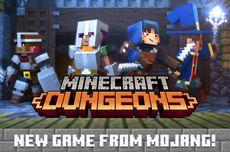 Minecraft Jadi Game yang Paling Banyak Ditonton di YouTube