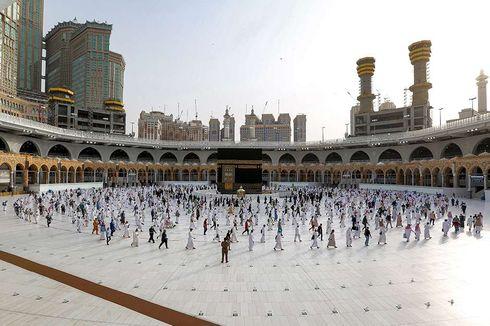 Kemenag Siapkan 3 Skema Pemberangkataan Jemaah Haji 2021, Begini Rinciannya