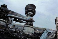 Bursa Asia Rontok Pasca-jatuhnya #MH17