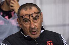 Juventus Vs Udinese, Sarri Optimistis Raih Hasil Maksimal