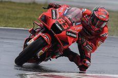 Hasil MotoGP San Marino 2021, Bagnaia Juara Lagi, Quartararo Kedua