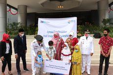 Peringati Hari Kemerdekaan Ke-76 Indonesia, BRI Beri Beasiswa kepada 1.800 Anak Tenaga Pendukung Kesehatan