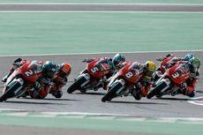 Motor Peserta Asia Talent Cup Sampai di Mandalika, Intip Speknya