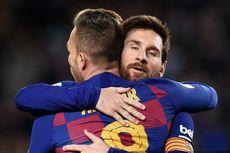 Ronaldo dan Messi Bikin Arthur Melo Masuk Daftar Pemain Istimewa
