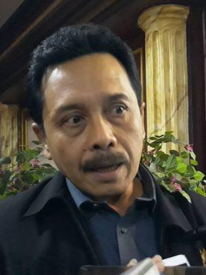 Hakim Mahkamah Konstitusi (MK) I Dewa Gede Palguna