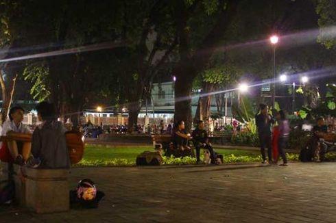 7 Aktivitas yang Bisa Kamu Lakukan di Taman Suropati Jakarta