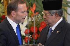 Presiden SBY Minta Dubes RI Kembali Aktif di Australia