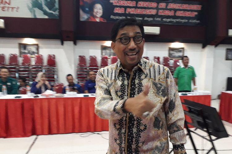 Mantan Kapolda Jatim Irjen Purn Machfud Arifin