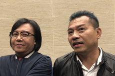 Mendadak Kompak, Anang dan Ari Lasso Minta Dukungan untuk Mirabeth