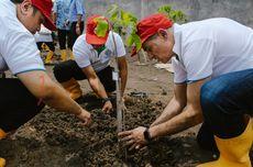 Terus Fokus Lestarikan Lingkungan, Mowilex Raih Penghargaan Global CSR