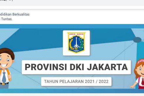 [POPULER JABODETABEK] Serba Serbi Informasi PPDB Jakarta Jalur Zonasi SD | Pendaftaran PPDB Bersama Jalur Afirmasi untuk SMA Swasta
