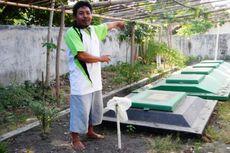 Yuk, Manfaatkan Limbah Kamar Mandi demi Selamatkan Air Tanah