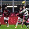 Kumpulan Fakta Seputar Laga Juventus Vs AC Milan, Pertahanan Bianconeri Bobrok