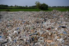 Pabrik Tahu Gunakan Sampah Plastik sebagai Bahan Bakar, Ini Rekomendasi IPEN