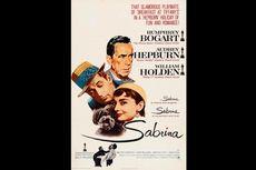 Sinopsis Sabrina, Kisah Cinta Audrey Hepburn dan Humphrey Bogart