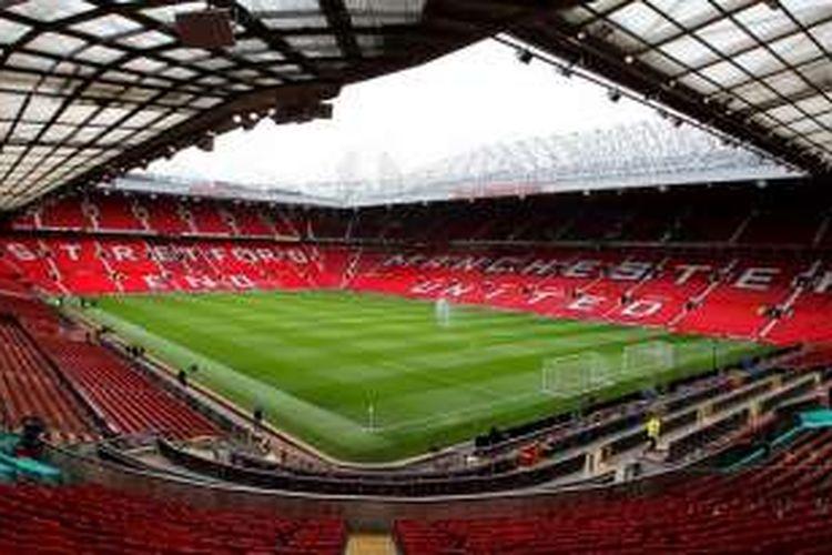 Stadion Old Trafford