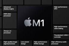 Baterai MacBook Lebih Awet Setelah Pakai Chip M1, Apa Kata Intel?
