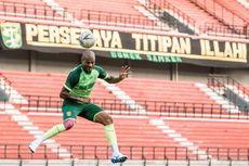 Persebaya Vs Borneo FC, Bajul Ijo Kejar Peringkat Kedua