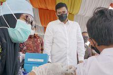 Ditegur Jokowi, Bobby Jawab Alasan Rp 1,6 Triliun APBD Medan Masih Mengendap di Bank