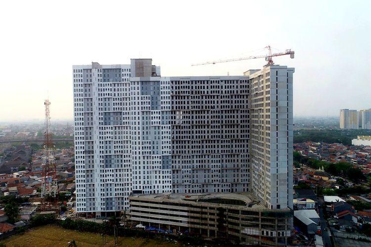 Patra Land Urbano, Bekasi.
