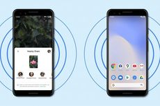 Google Rilis Nearby Share di Android, Fitur Berbagi File Mirip Apple AirDrop